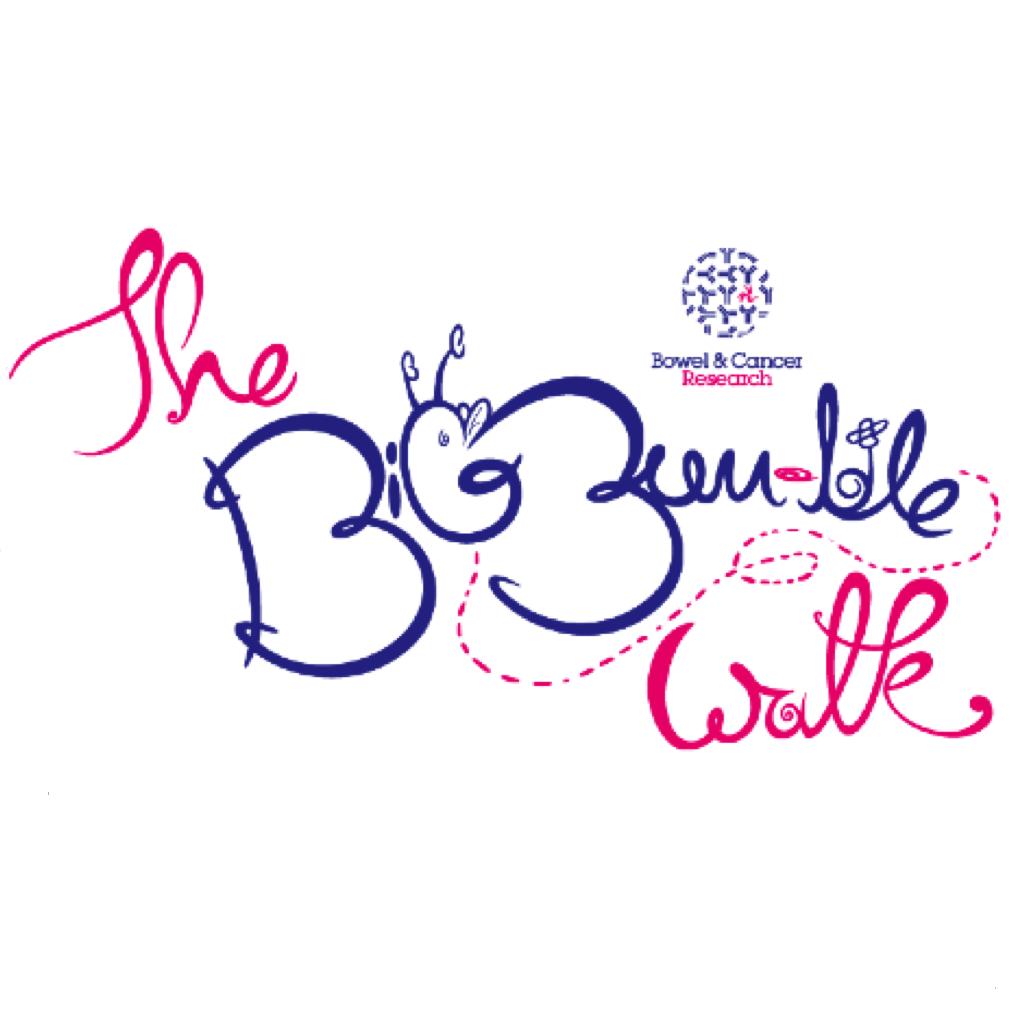 'The Big Bum-ble' Sponsored Walk – Update