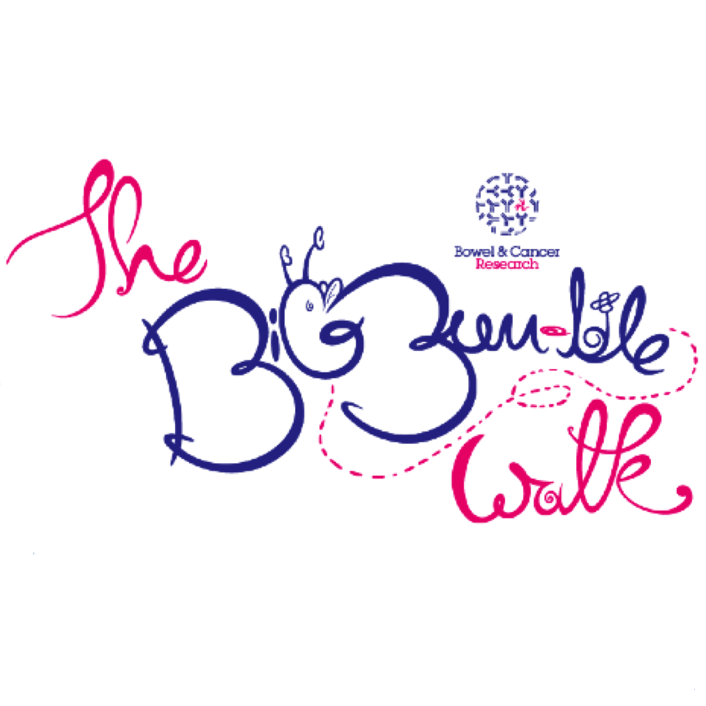'The Big Bum-ble' Sponsored Walk – Update