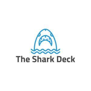 Shark Deck Logo