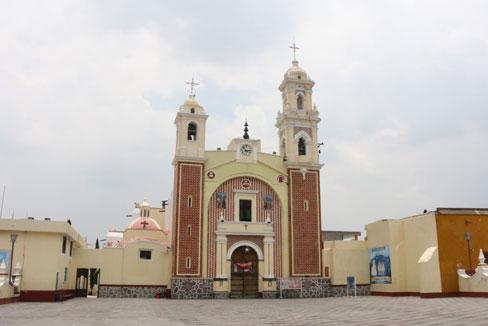 San Pablo del Monte
