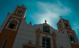 Santiago Baja California Sur