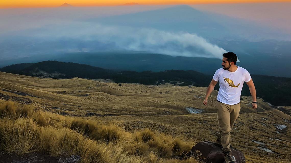 Parque Nacional La Malinche