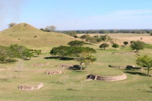 Zona Arqueológica de Tamtoc
