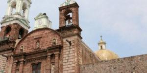 zacatelco parroquia