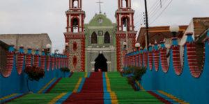 Templo del Calvario Ixtacuixtla