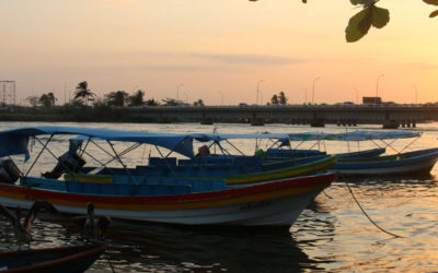 Boca Del Río