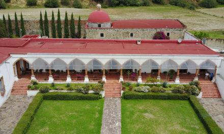 Hacienda San Diego Baquedano