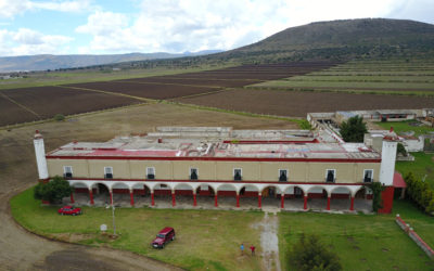 Hacienda San Buenaventura