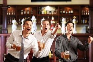 Audio System Bars Restaurants