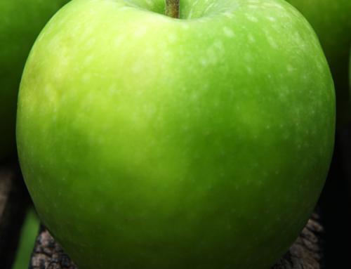 Juice That Granny Foo! What to Do When Granny Smith Apples Are Out of Season…