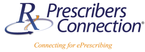 PrescribersConnection LogoClear