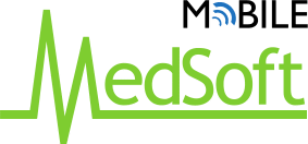 Mobile MedSoft Logo