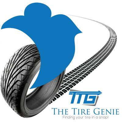 Tire Genie logo