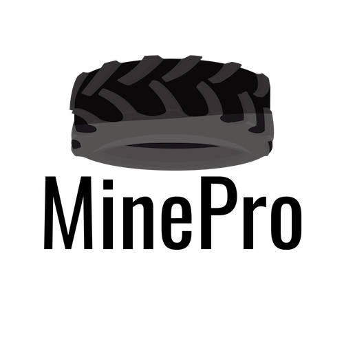 Mine Pro Logo