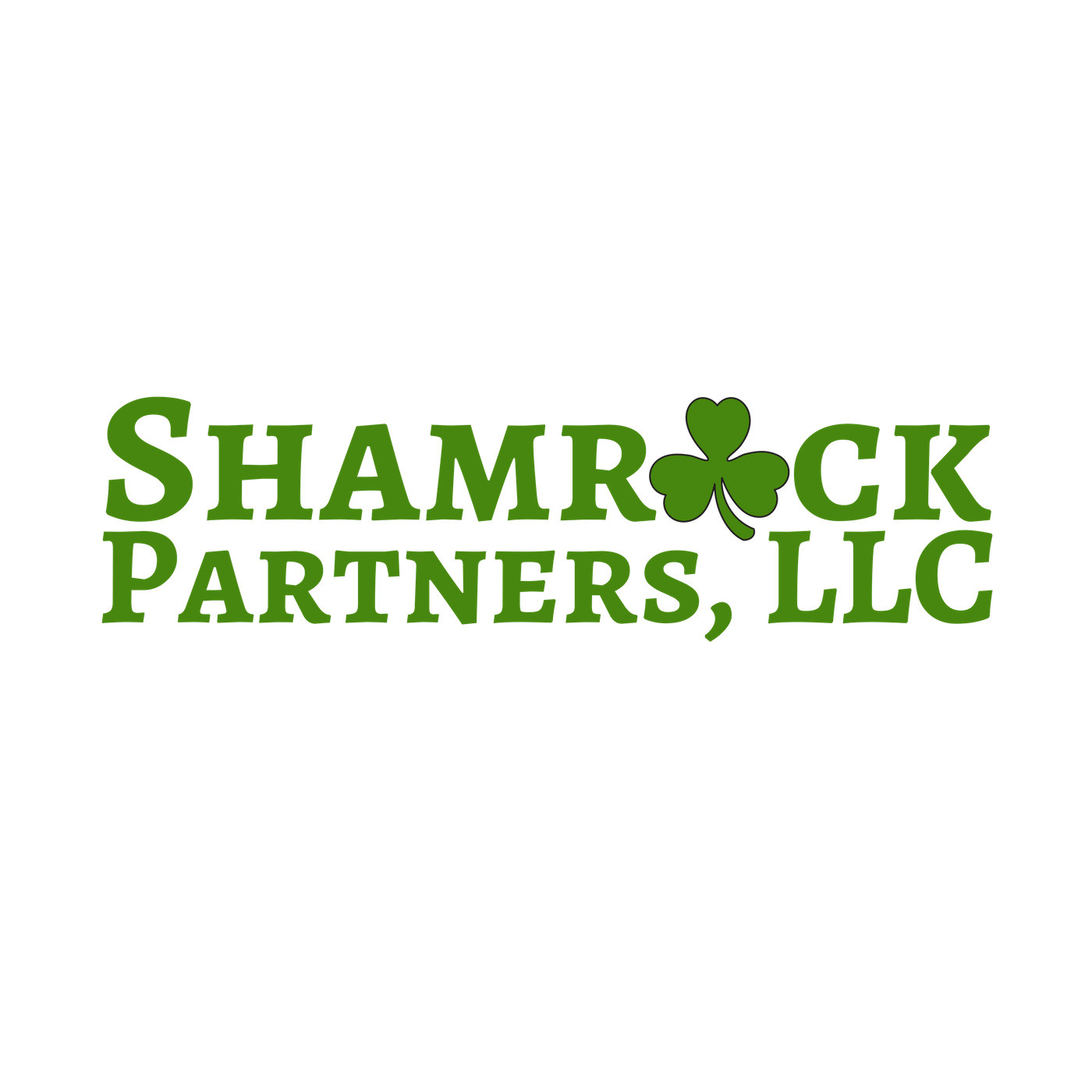 Shamrock Partners LLC
