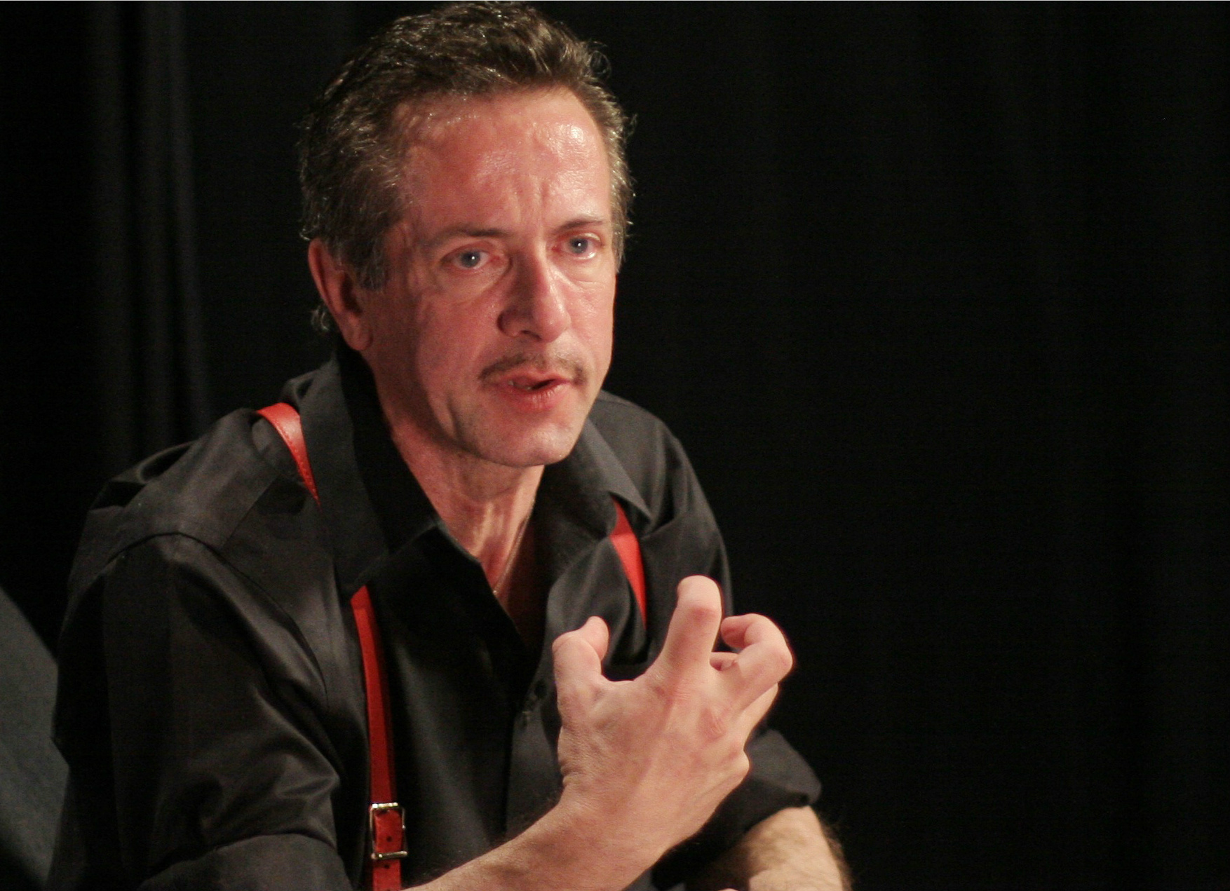 Clive Barker Producing TV Series Based On His Novel Weaveworld For the CW