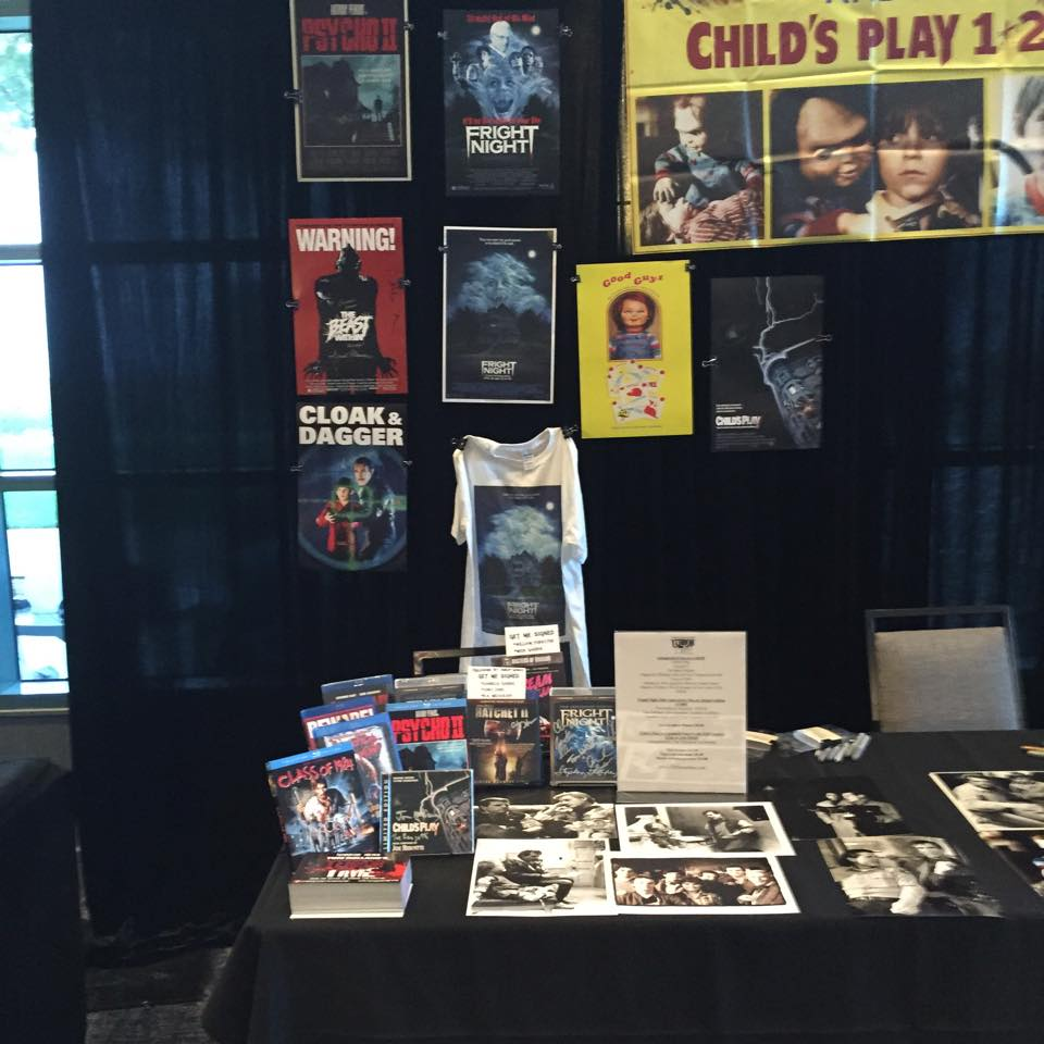 SON of MONSTERPALOOZA: Day One