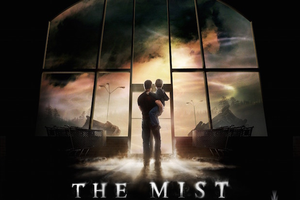 Stephen King's The Mist coming to TV