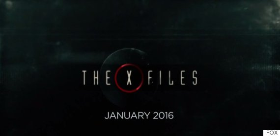 """The X-Files """"The Truth Is Still Out There"""" Trailer is Here"""