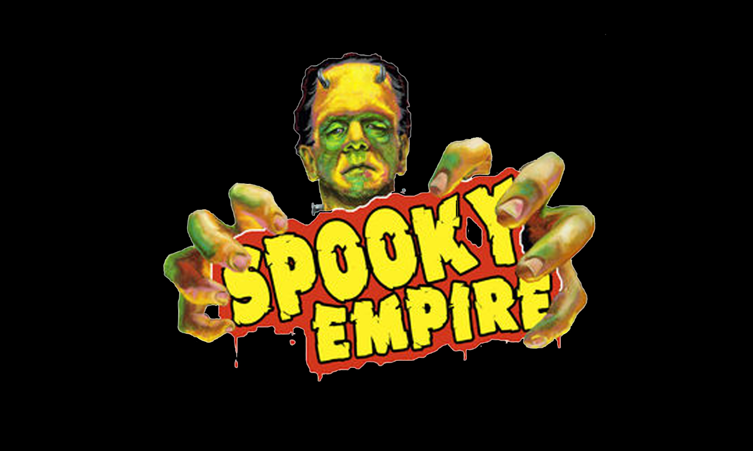 Spooky Empire in Orlando Halloween Weekend!