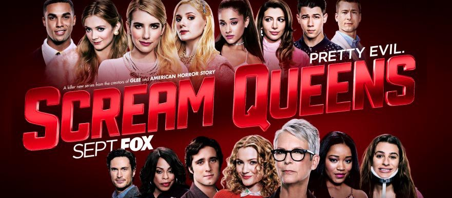 Scream Queens casts Chad Michael Murray