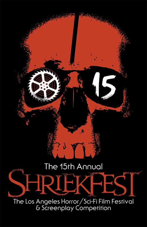 All the Horror, All the Fun: A Weekend Spent Shrieking at Shriekfest