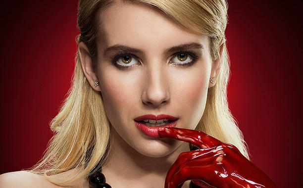 Scream Queens Takes A Shot At Taylor Swift