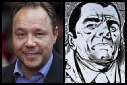 Stephen Graham To Star In 'Brooklyn Animal Control' For USA