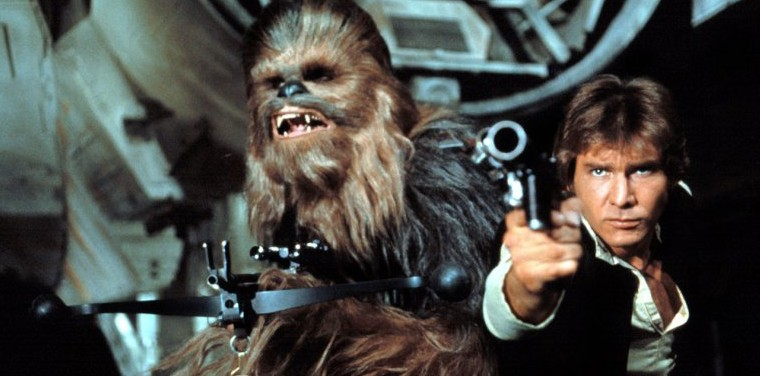Actors In The Running For Young Han Solo Reveled