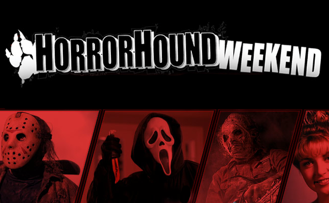 Horrorhound Weekend Was Everything a Horror fan wanted