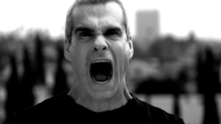 Henry Rollins - Terror Time