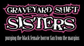 Graveyard Shift Sisters' Ashlee Blackwell Interview