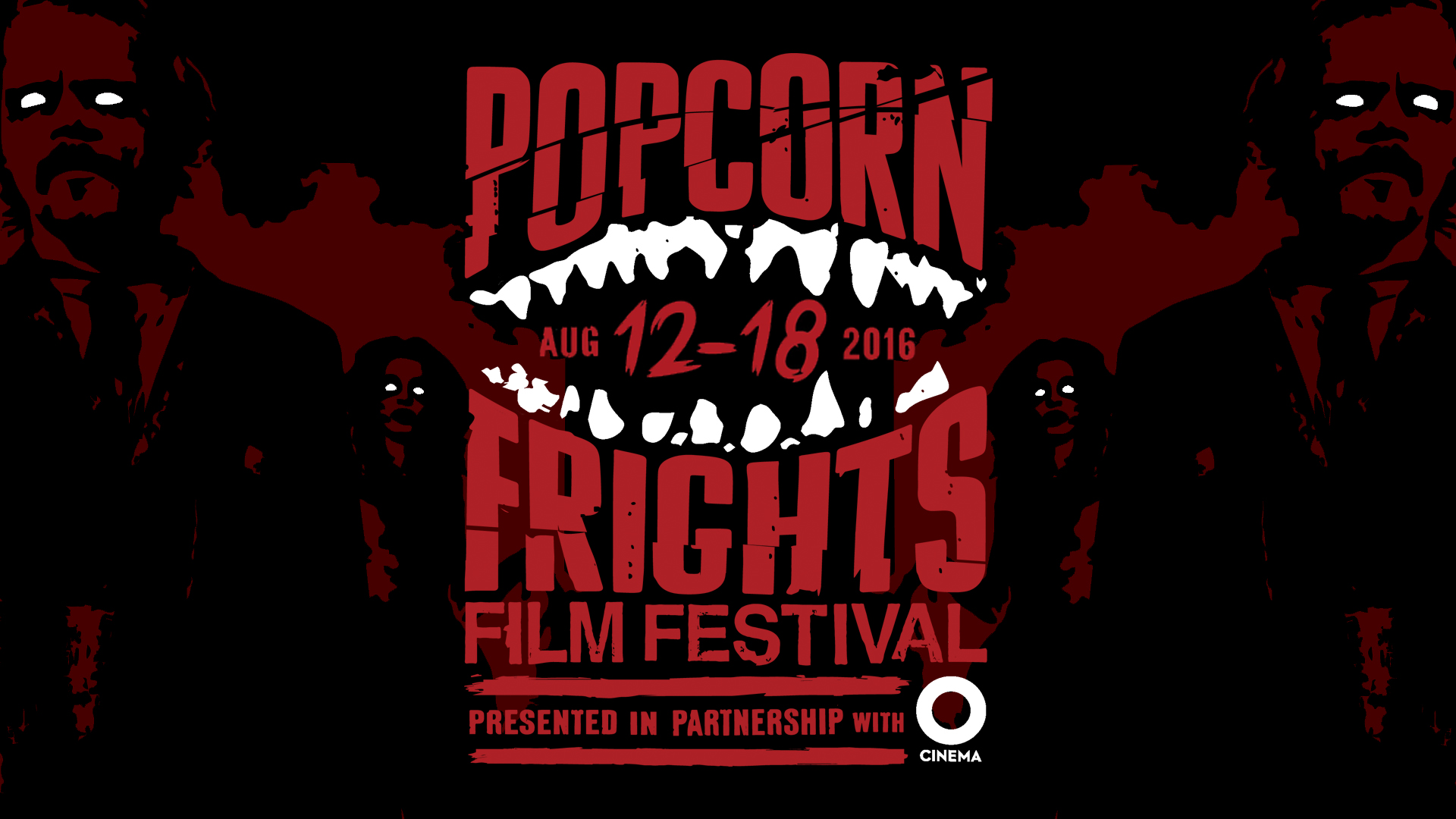 Bigger and Bloodier: Popcorn Frights Film Festival Round 2
