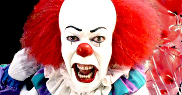 Stephen King's IT Finds it's new Pennywise!