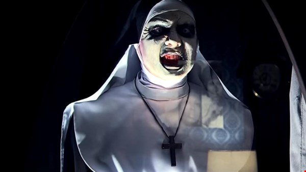 The Conjuring 2 - The Nun