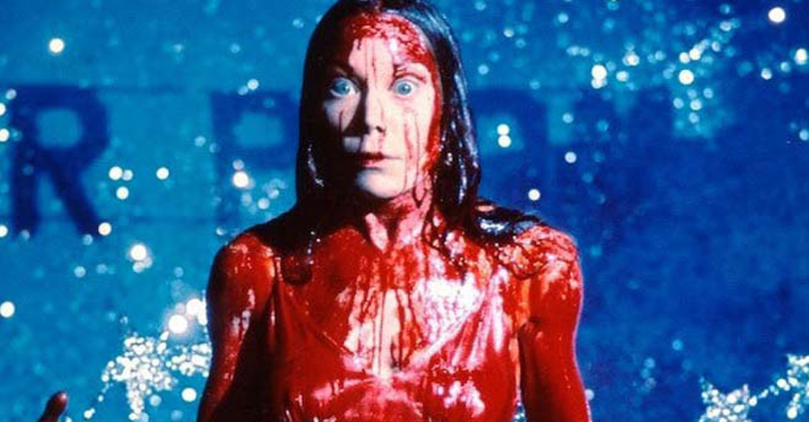 THE CAST OF CARRIE IS REUNITING FOR A 40TH ANNIVERSARY PROM!