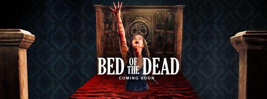 Fantasia 2016 Review – Bed of the Dead Won't Die