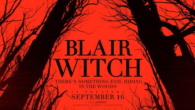 Found Footage Movie REVIEW: BLAIR WITCH