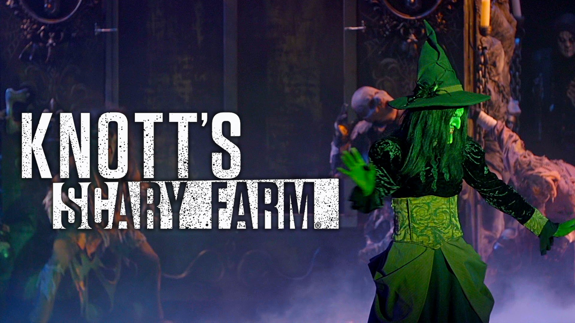 Knott's Scary Farm Closes Attraction After Complaints From Mental Health Professionals