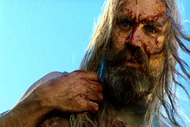 From ChopTop to Otis – The mind of Bill Moseley will leave you guessing