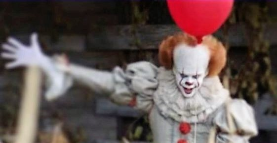 IT Movie - Pennywise
