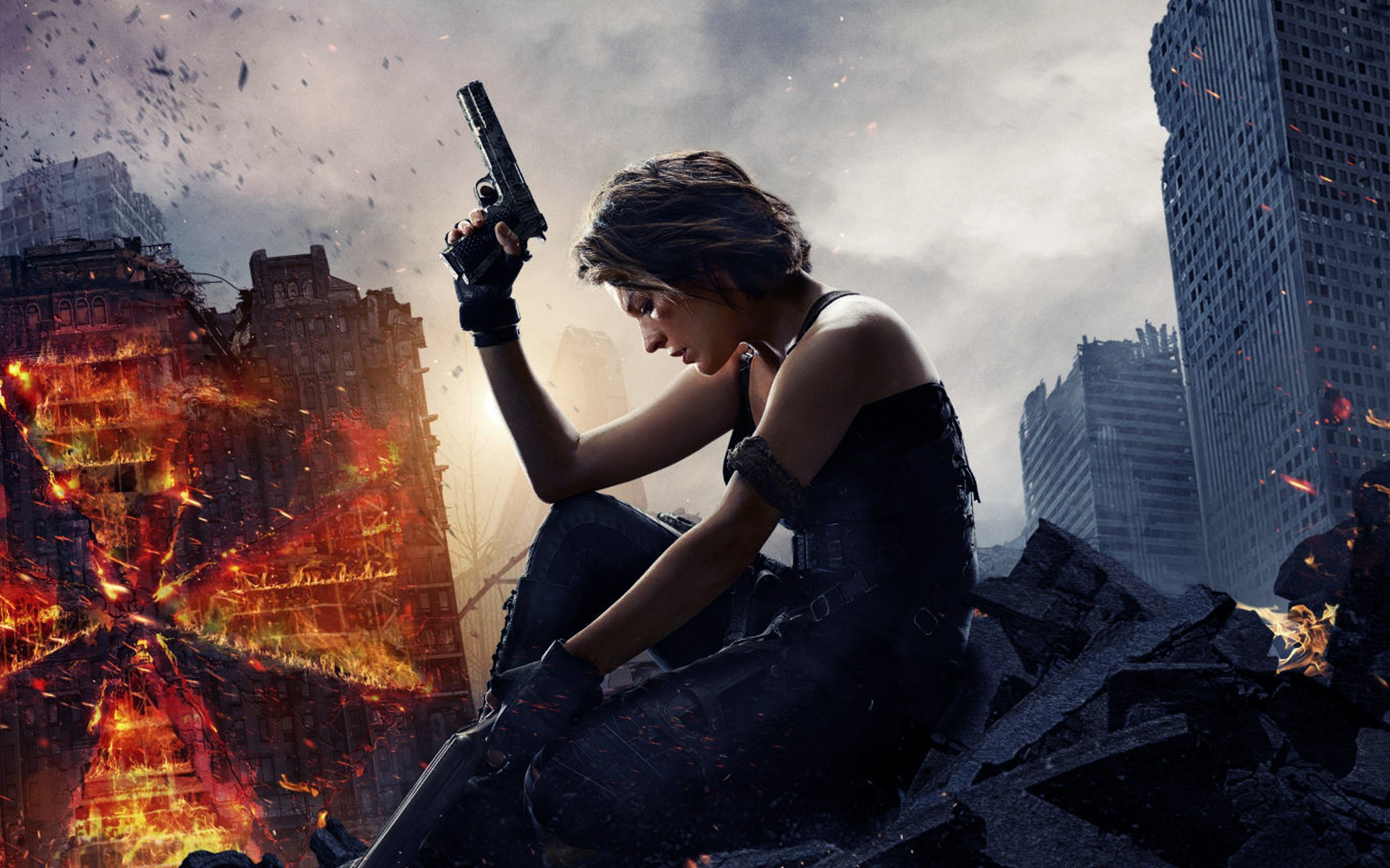 Resident Evil: The Final Chapter Offers Up Some Last Minute