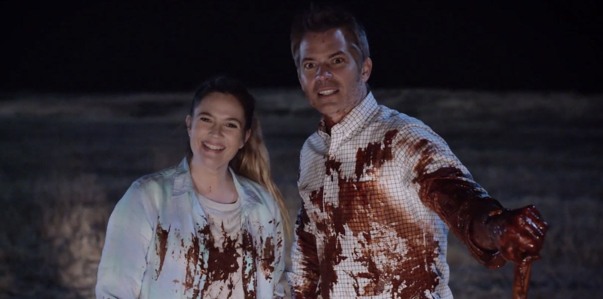 Santa Clarita Diet Gets Season 3 Order From Netflix