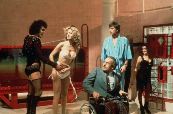 WIZARD WORLD BRINGS ROCKY HORROR TO NEW ORLEANS THIS WEEKEND