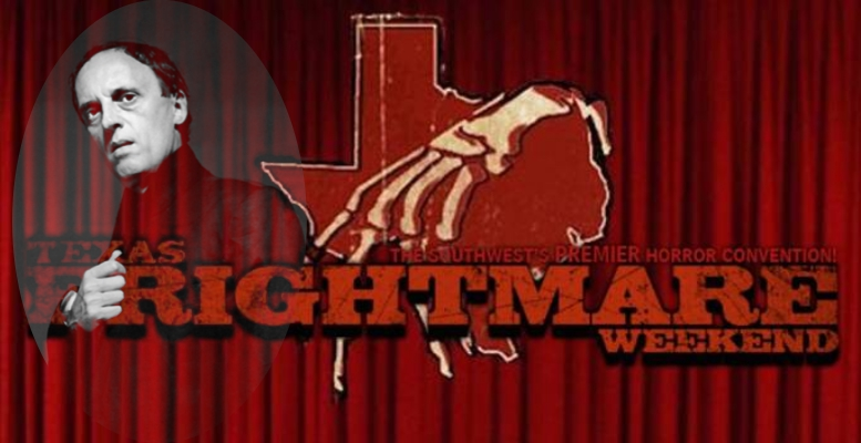 Dario Argento Will Be Making An Appearance At Texas Frightmare Weekend