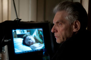 David Cronenberg - Movie Director