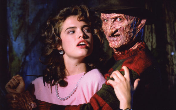 THE WOMEN IN HORROR FILM FESTIVAL adds Heather Langenkamp to the festivities