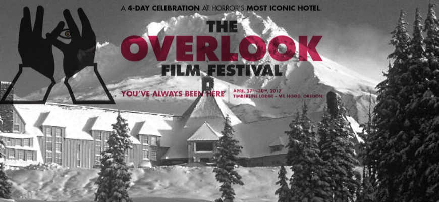 The Overlook Film Festival Announces MORE Killer Events AND Get Your Passes HERE