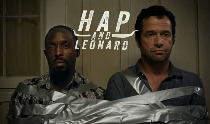 Hap and Leonard Sundance Channel