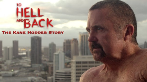 To Hell And Back: The Kane Hodder Story Hits Blu-ray & VOD Friday The 13th